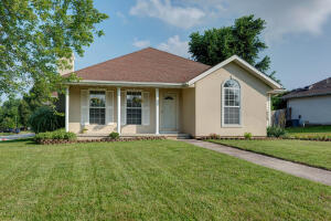 705 South Whippoorwill Strafford Mo 65757