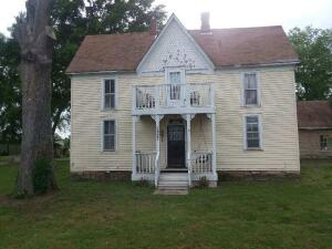 1827 Old Wire Marshfield Mo 65706