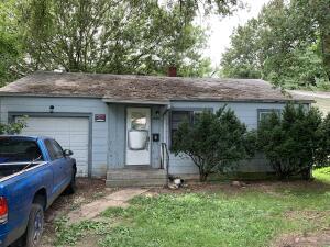 1506 West Calhoun Springfield Mo 65802