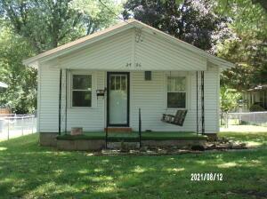 2426 North Lyon Springfield Mo 65803