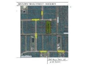 305 Fawn Trail St