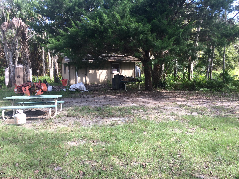 Mark för Försäljning vid U S Hwy 1 U S Hwy 1 Oak Hill, Florida 32759 Förenta staterna