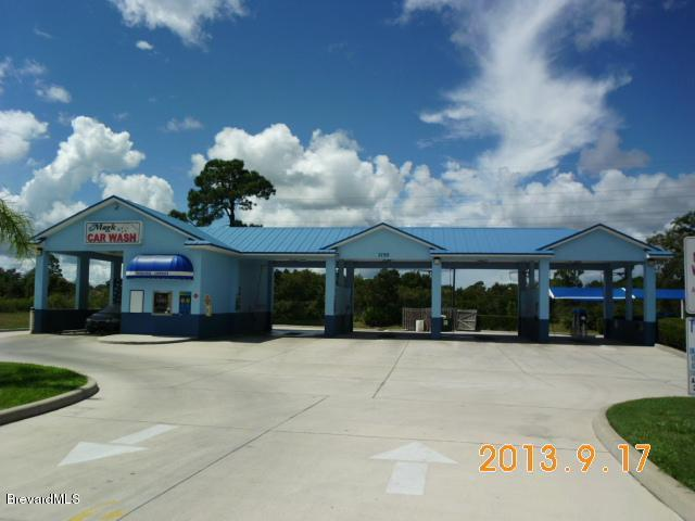 Commercial for Sale at 3755 Curtis Boulevard Cocoa, Florida 32922 United States