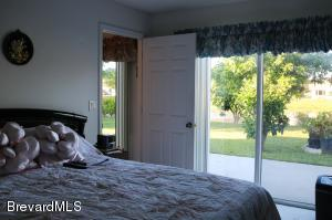 Master Bedroom View 941 Bimini
