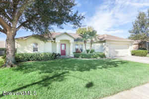 1105 Egret Lake, Melbourne, FL 32940