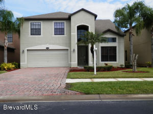 310 Breckenridge, Palm Bay, FL 32909
