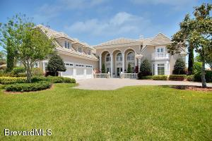 240 Lansing Island, Indian Harbour Beach, FL 32937