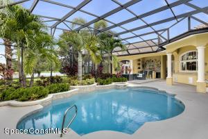 4438 RESEDA WAY, ROCKLEDGE, FL 32955  Photo