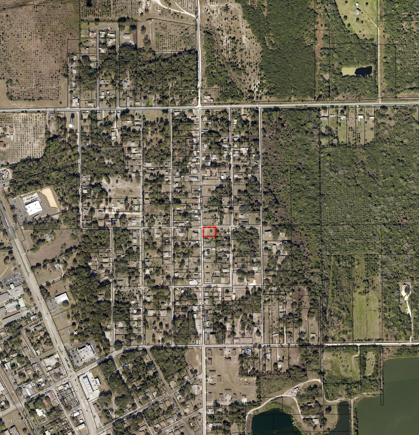 0000 Cypress Avenue Mims, FL 32754 764664