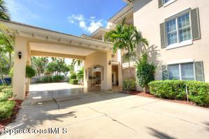 4 MARINA ISLES BOULEVARD 301, INDIAN HARBOUR BEACH, FL 32937  Photo