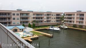 590 Banana River Drive, Merritt Island, FL 32952