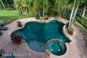 40 BAYSHORE COURT, ROCKLEDGE, FL 32955  Photo