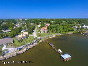 2 Point View, Cocoa, FL 32926