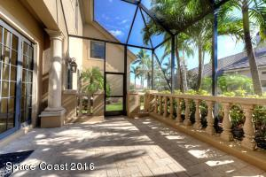 331 LANSING ISLAND DRIVE, SATELLITE BEACH, FL 32937  Photo