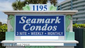 1195 Highway A1a, Satellite Beach, FL 32937
