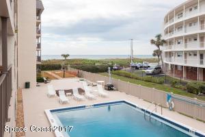 4100 OCEAN BEACH BOULEVARD 204, COCOA BEACH, FL 32931  Photo