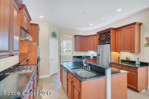 161 EDGEWATER WAY, MERRITT ISLAND, FL 32953  Photo