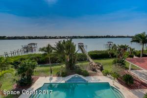 143 Lansing Island, Indian Harbour Beach, FL 32937