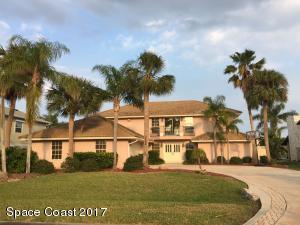 643 Loggerhead Island, Satellite Beach, FL 32937