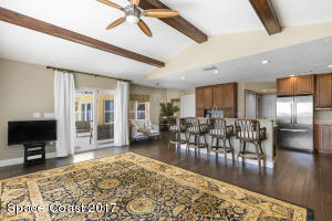 648 OCEAN STREET, SATELLITE BEACH, FL 32937  Photo