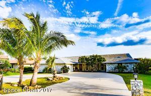 930 Loggerhead Island, Satellite Beach, FL 32937
