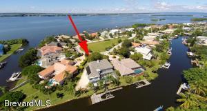 557 Lanternback Island, Satellite Beach, FL 32937