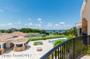 5030 VALLE COLLINA LANE, MERRITT ISLAND, FL 32952  Photo