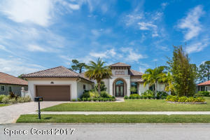 5068 DUSON WAY, VIERA, FL 32955  Photo