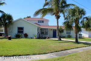 1530 Harbor, Merritt Island, FL 32952