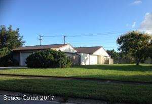 977 Bartlett, Rockledge, FL 32955