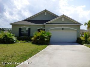 3408 Sepia, West Melbourne, FL 32904