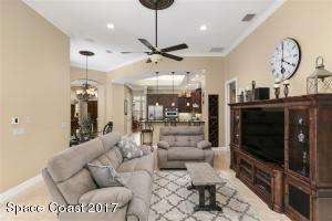 4409 CHIMING LANE, ROCKLEDGE, FL 32955  Photo