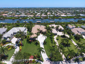 214 Lansing Island, Indian Harbour Beach, FL 32937