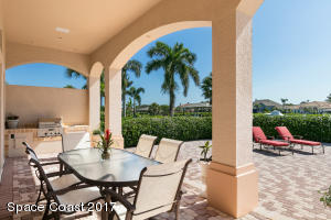 214 LANSING ISLAND DRIVE, INDIAN HARBOUR BEACH, FL 32937  Photo