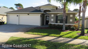 1437 Donegal, Melbourne, FL 32940