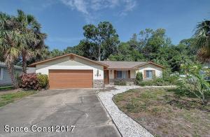 4816 Archer, Titusville, FL 32796