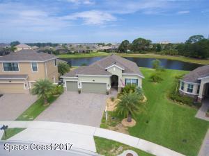 8523 DRAYTON CIRCLE, VIERA, FL 32940  Photo
