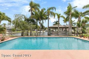 11 Point, Cocoa Beach, FL 32931