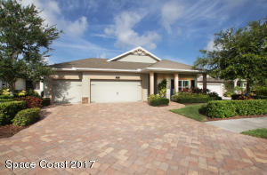 1027 Donegal, Melbourne, FL 32940