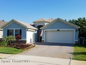 1296 Donegal, Melbourne, FL 32940