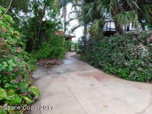 72 COUNTRY CLUB ROAD, COCOA BEACH, FL 32931  Photo