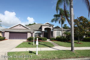 1145 Starling, Rockledge, FL 32955