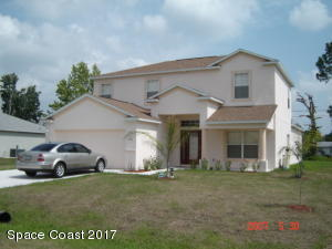 581 Dinner, Palm Bay, FL 32907