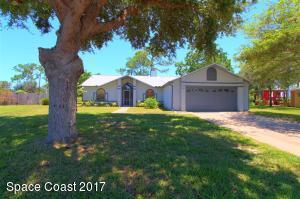 891 Pine Baugh, Rockledge, FL 32955
