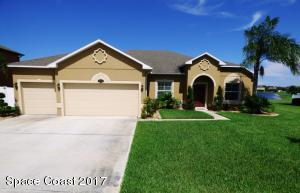 3574 Burdock, West Melbourne, FL 32904