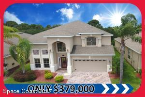 1848 Tullagee, Melbourne, FL 32940