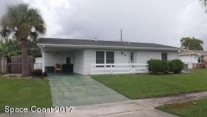 764 Angle, Palm Bay, FL 32905