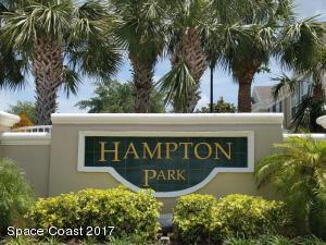 1303 Hampton Park, Melbourne, FL 32940
