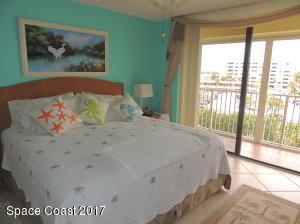 840 N ATLANTIC AVENUE C503, COCOA BEACH, FL 32931  Photo