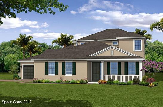 Property for Sale at 3317 Caviston 3317 Caviston Viera, Florida 32940 United States